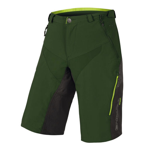 ROBUSTE DOWNHILL-SHORTS